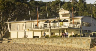 Lorne Surf Club