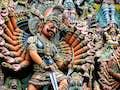 Madurai is a Hindu epic in three dimensions