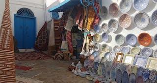 Galerie Yasmine