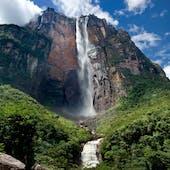 Salto Ángel (Angel Falls)