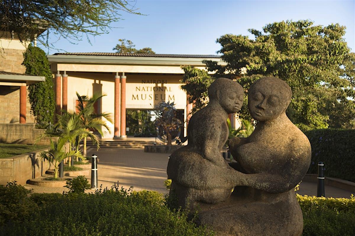 Attractions in Nairobi, Kenya