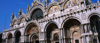 Basilica Di San Marco Venice Italy Attractions Lonely Planet