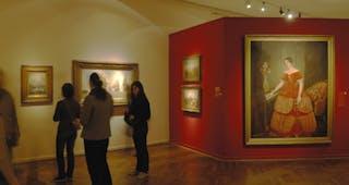 Museo Benito Quinquela Martín