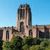 Liverpool Cathedral, Liverpoool, UK