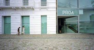 Fundación Proa