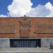 Erebuni Historical & Archaeological Museum-Reserve