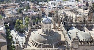 Catedral & Giralda