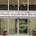 Plzensky Prazdroj Brewery, home of the Pilsner Urquell Beer. Plzen. West Bohemia. Czech Republic