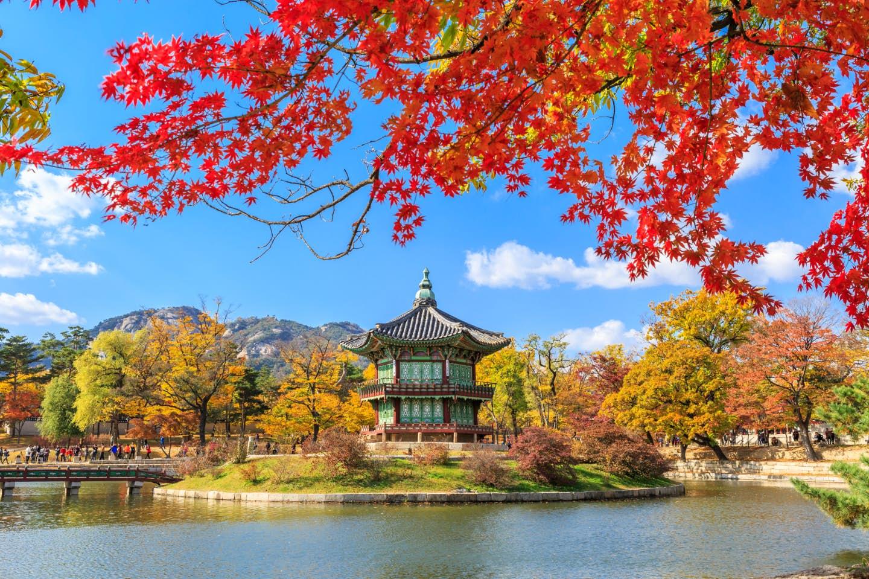 Dating Bureau in Zuid-Korea