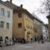 Birthplace of Vlad tepes Dracula, Sighisoara, Transylvania, Mures County, Romania