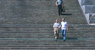 Potemkin Steps