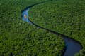 Suriname is a lush river journey