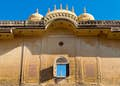 Jaipur is a sea of palace windows
