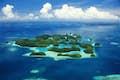 Rock Islands null