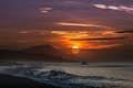 Baja California is sun-washed beaches