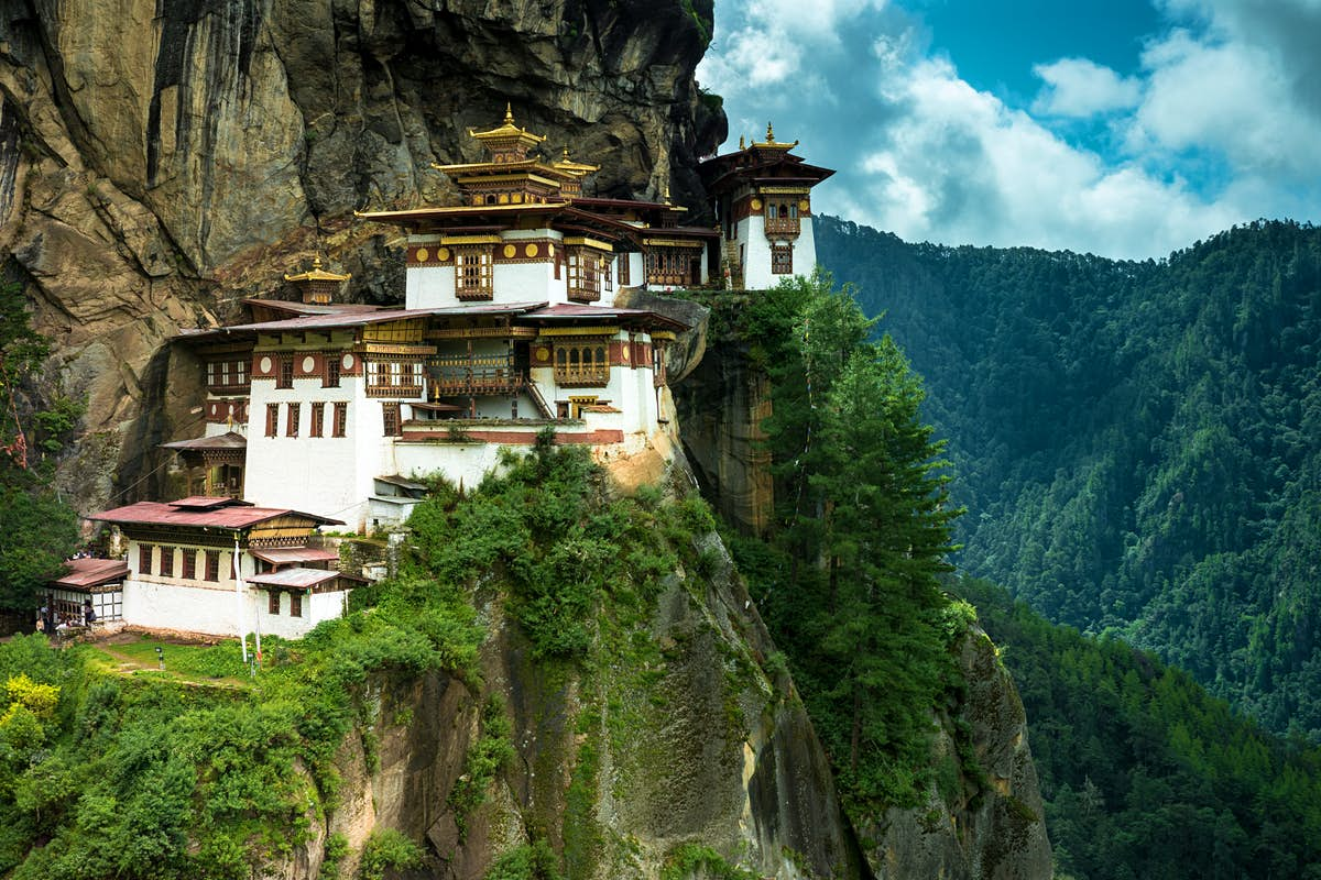 Bhutan travel | Asia - Lonely Planet