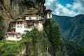 Bhutan is mountains, monasteries and magic