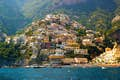 Positano is precipitously picturesque