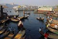 Dhaka is waterways like superhighways