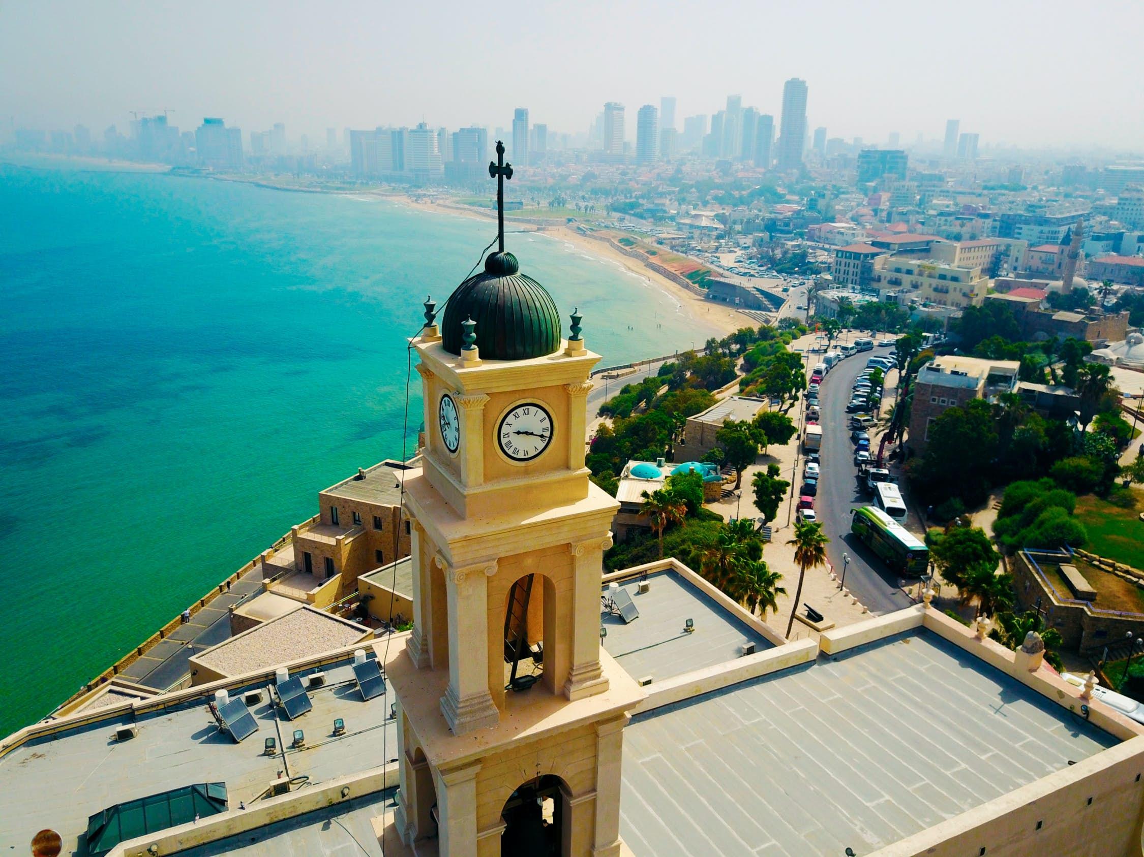 Dating i Israel engelsk