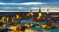 Tallinn is where secrets are uncovered
