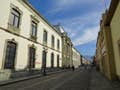 Oaxaca City is colonial charm
