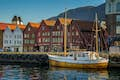 Bergen is centuries of seafaring tradition