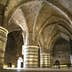 knight templer tunnel, akko, israel; Shutterstock ID 4745023; Your name (First / Last): Lauren Keith; GL account no.: 65050; Netsuite department name: Online Editorial; Full Product or Project name including edition: Israel Update 2017