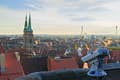 Nuremberg is history in close-up