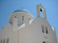 Kos is divine sandy beaches and close-knit tavernas