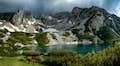 Pirin Mountains null