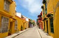 Colombia is bright, bold avenues