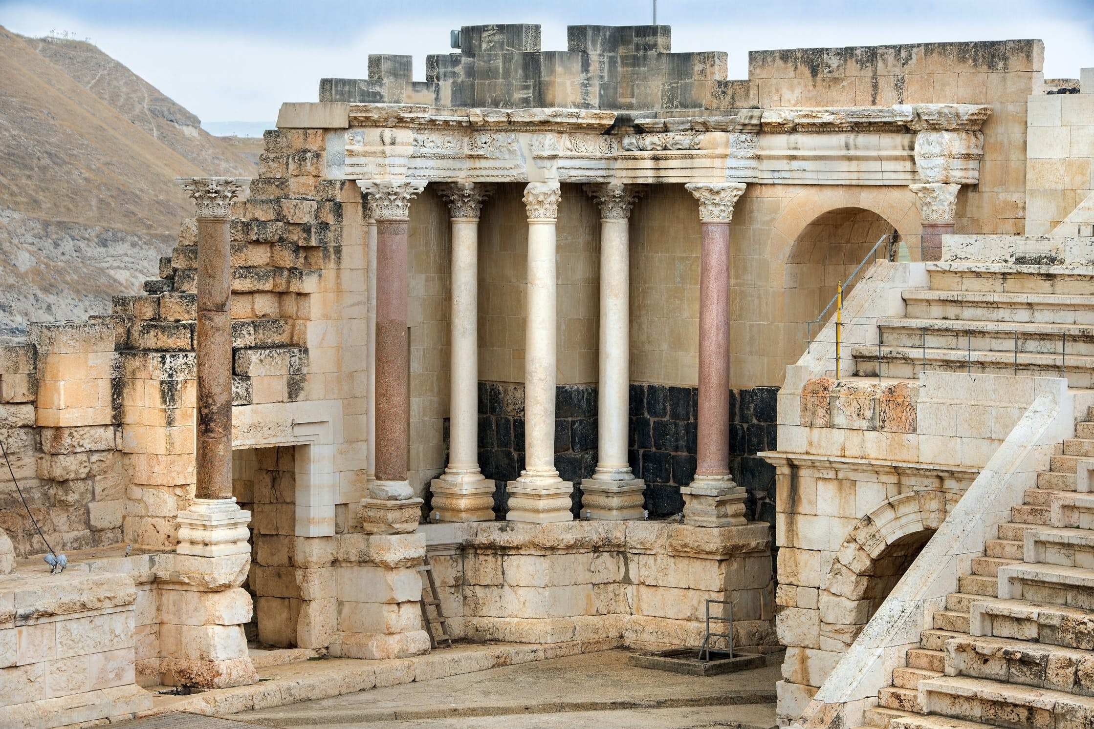 Beit She'an National Park | Beit She'an, Israel Attractions - Lonely Planet