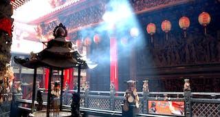 Grand Mazu Temple