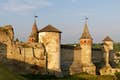 Kamyanets-Podilsky is a show-stopping island town