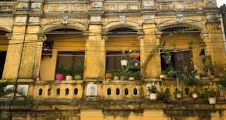 Tran Duong House