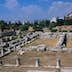 Keramikos Cemetery, dating from Roman times to the 12th century and re-discovered in 1861.
