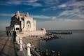 Constanţa is sweeping Black Sea views
