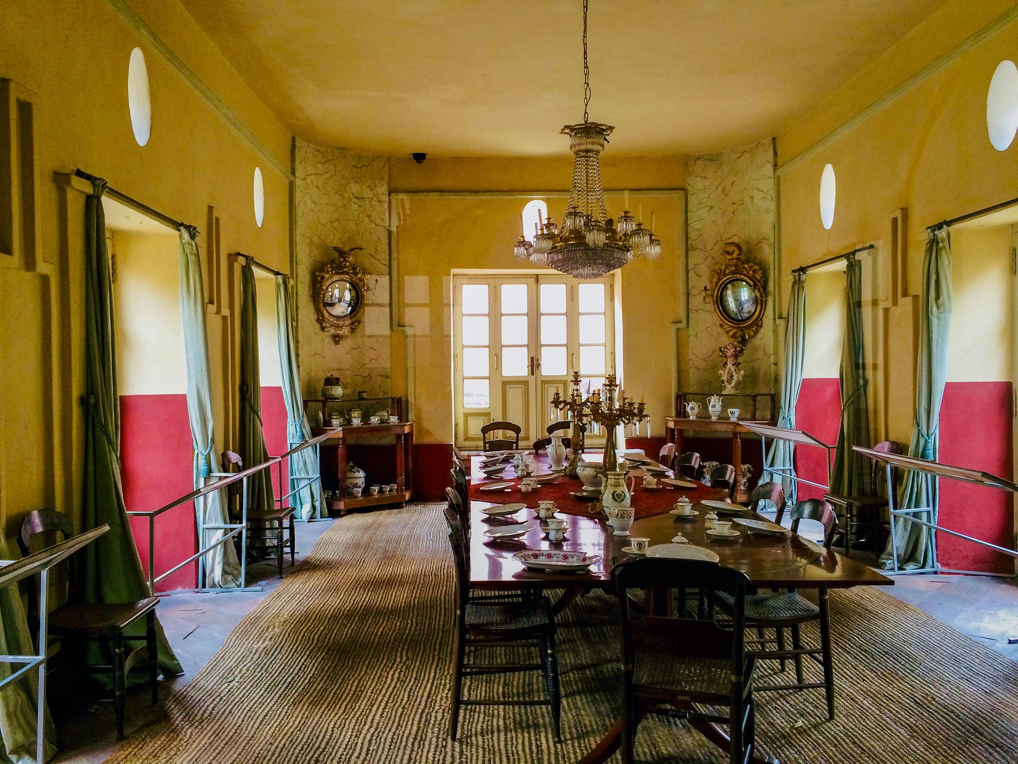 Casa Museo Quinta de Bolívar | Bogotá, Colombia Attractions - Lonely Planet