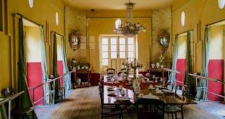 Casa Museo Quinta de Bolívar