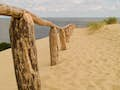 Curonian Spit National Park null