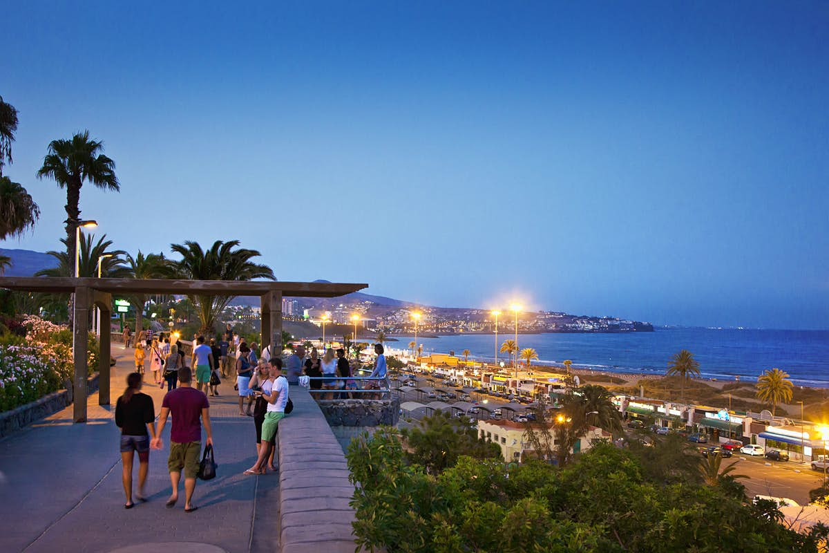 Maspalomas travel | Gran Canaria, Canary Islands - Lonely Planet