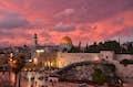 Jerusalem is passionate beauty