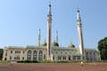 Conakry is towering minarets