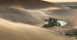Singing Sands Dune