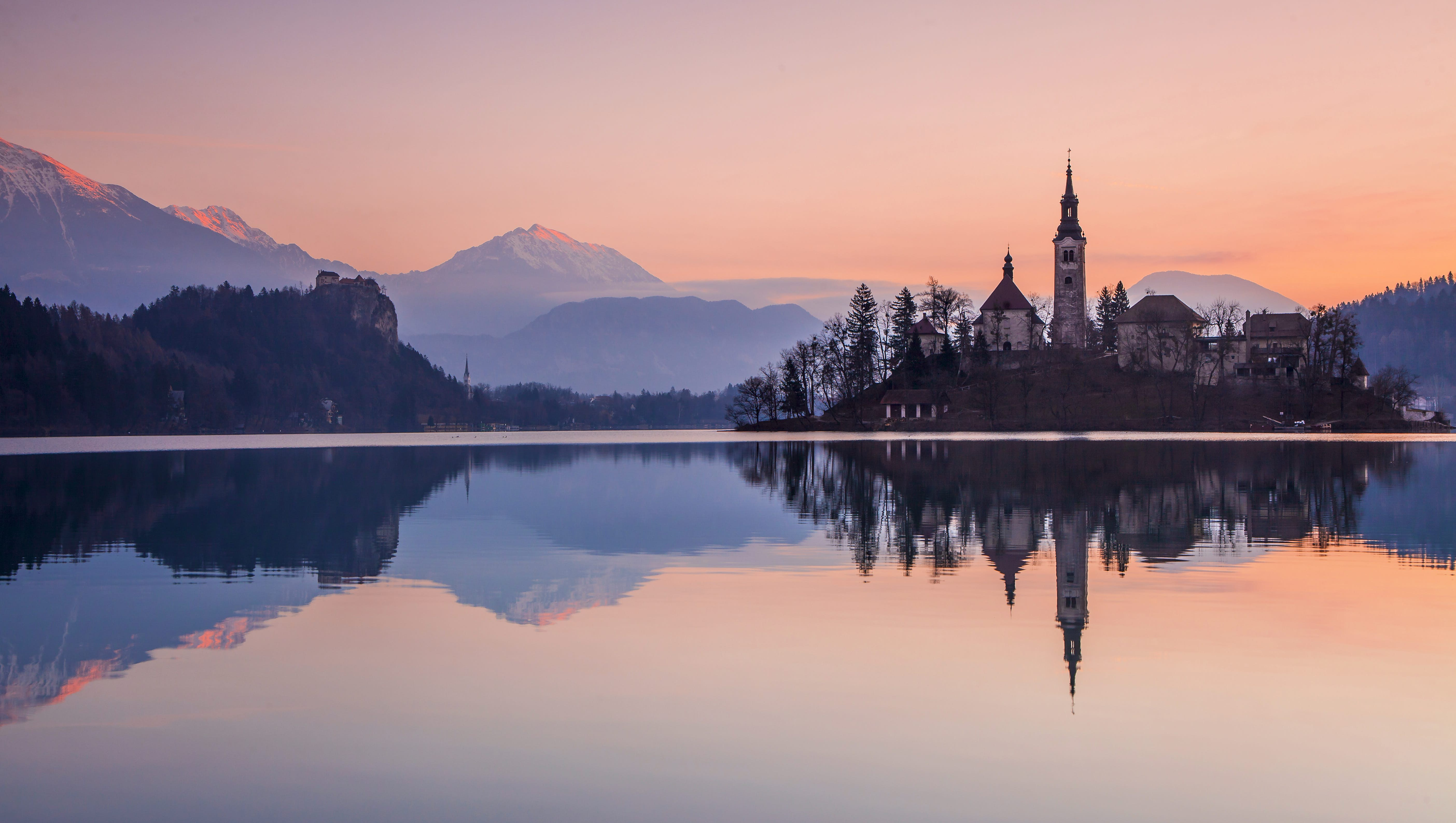 Lake Bled Travel Slovenia Lonely Planet