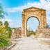 Al Bass archaeological site in Tyre, Lebanon. It is located about 80 km south of Beirut. Tyre has led to its designation as a UNESCO World Heritage Site in 1984.; Shutterstock ID 642160963; Your name (First / Last): Lauren Keith; GL account no.: 65050; Netsuite department name: Online Editorial; Full Product or Project name including edition: Destination page image update