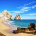Lovers Beach, Cabo San Lucas, Mexico; Shutterstock ID 374735398; Your name (First / Last): Josh Vogel; GL account no.: 56530; Netsuite department name: Online Design; Full Product or Project name including edition: Digital Content/Sights