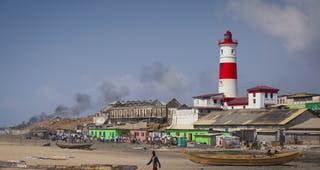 Jamestown Lighthouse