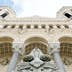 White stone facade of the Basilica of Notre-Dame de Fourvière in Lyon, France.; Shutterstock ID 786537211; Your name (First / Last): Daniel Fahey; GL account no.: 65050; Netsuite department name: Online Editorial; Full Product or Project name including edition: Lyon BiT